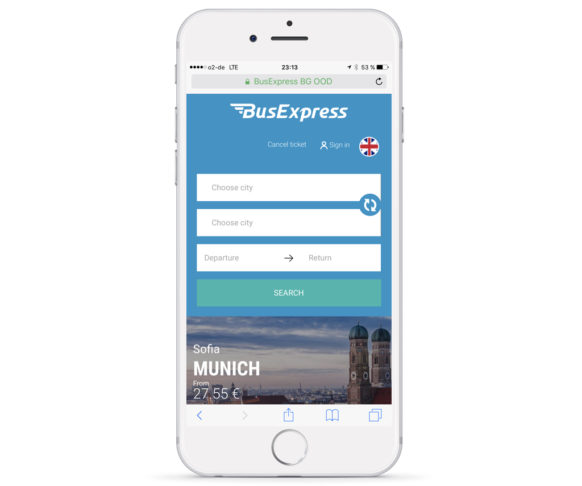 BusExpress
