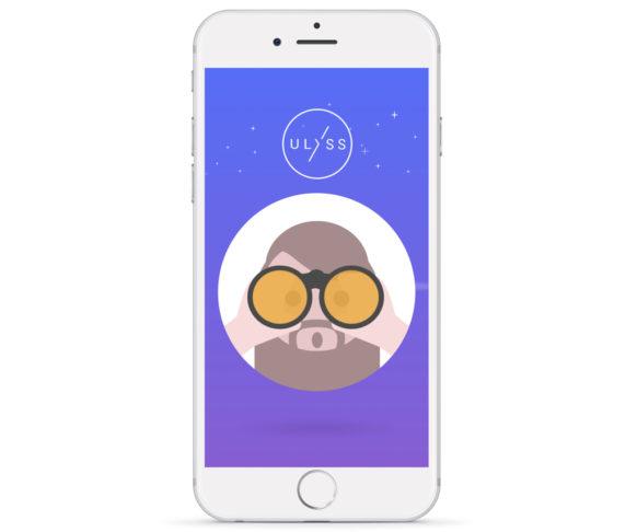 ULYSS App